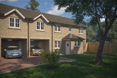 3 bedroom end of terrace house for sale - The Mews, Sheldon Avenue, Broadway, Worcestershire, WR12