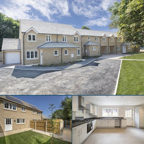 3 bedroom terraced house for sale - The Mews, Sheldon Avenue, Broadway, Worcestershire, WR12