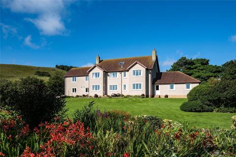 7 bedroom equestrian property for sale - Glen More House, Lamberton, Berwickshire