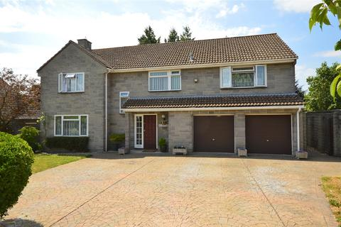 5 bedroom detached house for sale - Stoney Lane, Curry Rivel, Langport, Somerset, TA10