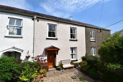 2 bedroom terraced house for sale - Victoria Place, South Molton, Devon, EX36