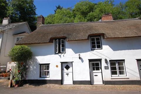 2 bedroom terraced house for sale - Parsons Street, Porlock, Minehead, Somerset, TA24