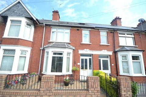 4 bedroom terraced house for sale - Newport Road, Rumney, Cardiff, CF3