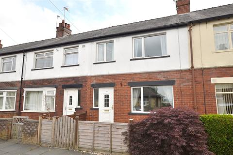 3 bedroom terraced house for sale - Laurel Terrace, Stanningley, Pudsey, West Yorkshire