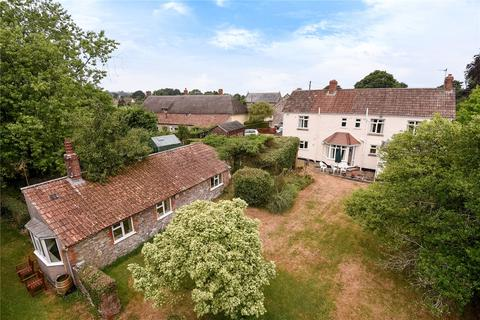 4 bedroom detached house for sale - Forton, Chard, Somerset, TA20