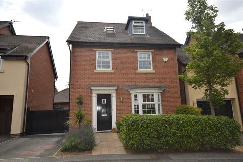 4 bedroom detached house for sale - Brandon Close, Leeds