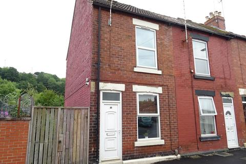 2 bedroom end of terrace house for sale - Rydal Road, Abbeydale, Sheffield S8