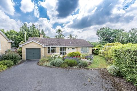3 bedroom detached bungalow for sale - New Cross, Longburton, Sherborne, DT9