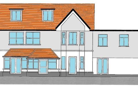 2 bedroom flat for sale - Dudsbury Road, West Parley, Ferndown