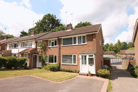 3 bedroom end of terrace house for sale - Fieldway, Lindfield, West Sussex