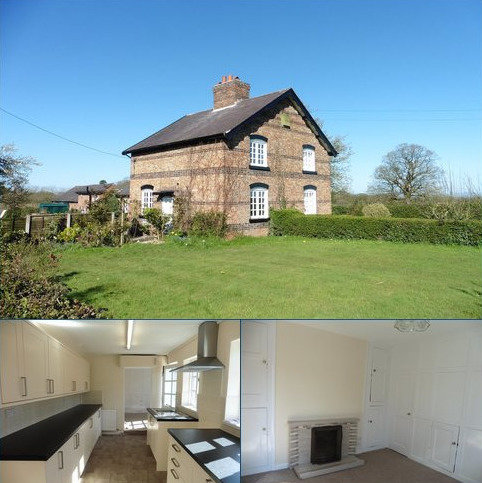 2 bedroom semi-detached house to rent - Cumbers Bank Cottages, Cumbers, Hanmer, Whitchurch