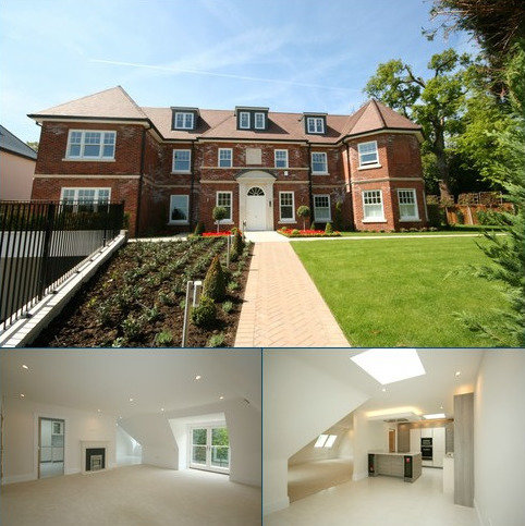 2 bedroom flat to rent - Oakley Court, South Park Crescent, Gerrards Cross, Bucks