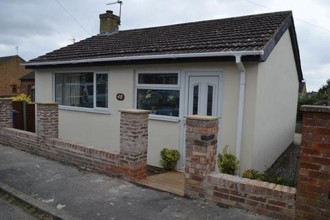 3 bedroom detached bungalow for sale - Westfield Drive, North Greetwell
