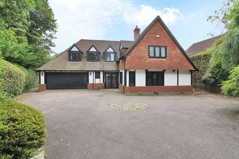 4 bedroom detached house for sale - Hurtis Hill, Crowborough, East Sussex