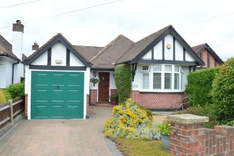 2 bedroom detached bungalow for sale - Riverview Road, Ewell, Surrey, KT19