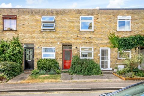 2 bedroom terraced house for sale - St. Lukes Mews, Cambridge, CB4
