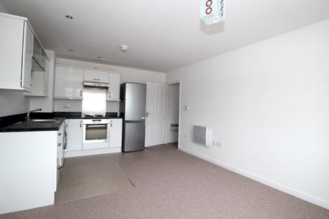 2 bedroom flat to rent - Lunar Rise, Exeter Street, Plymouth
