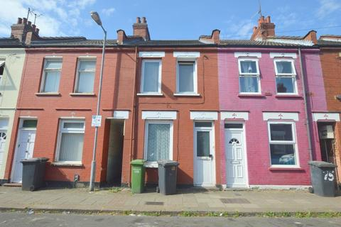2 bedroom terraced house for sale - Highbury Road, Biscot, Luton, Bedfordshire, LU3 1AE