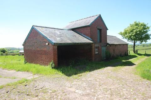 Barn for sale - Bowdens Lane, Caldicot