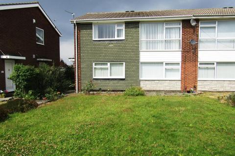 2 bedroom ground floor flat for sale - Newmin Way, Whickham, Newcastle Upon Tyne, Tyne & Wear, NE16 5RE