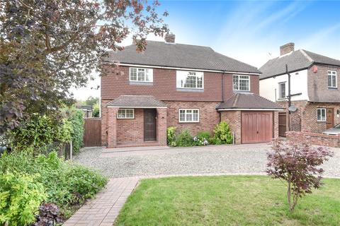 4 bedroom detached house to rent - The Old Walk, Otford, Sevenoaks, Kent, TN14