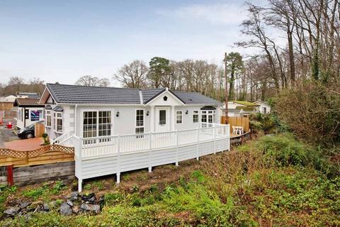 2 bedroom mobile home for sale - Moorland Park, Old Newton Road, Bovey Tracey