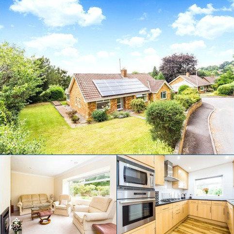 3 bedroom detached bungalow for sale - Humboldt Court, Tunbridge Wells, Kent, TN2