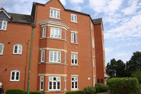 2 bedroom flat to rent - Wharf Lane, Solihull, B91 2UN
