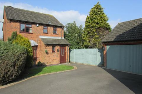 3 bedroom detached house to rent - Buckbury Croft, Shirley, Solihull