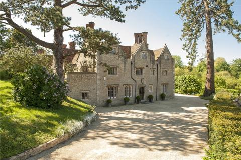 7 bedroom equestrian facility for sale - Church Road, Great Milton, Oxford, OX44