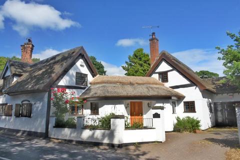 3 bedroom detached house for sale - Whitegate Road, Whitegate