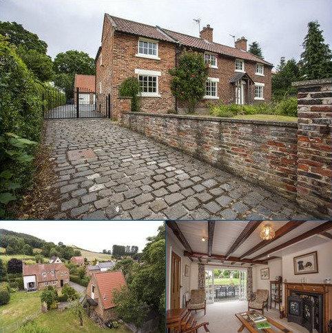 4 bedroom detached house for sale - Bank Lane, Faceby, Middlesbrough, Cleveland, TS9