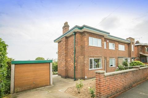 3 bedroom semi-detached house for sale - GREENLAND AVENUE, DERBY