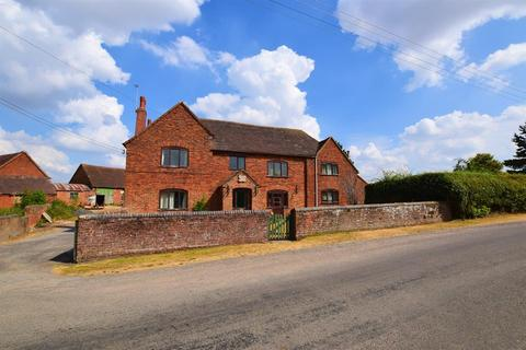 1 bedroom property with land for sale - Elvers Green Farm, Elvers Green Lane, Knowle, B93 0AA