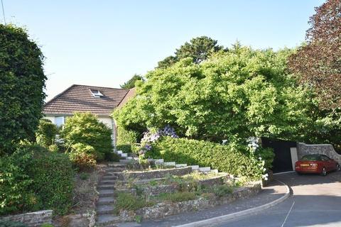 3 bedroom detached bungalow for sale - Clevelands Park, Northam, Bideford