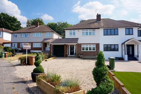 3 bedroom semi-detached house for sale - Love Lane, Bexley Village