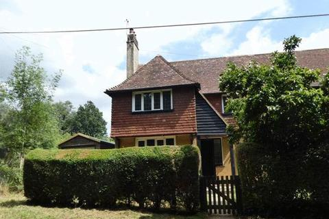 3 bedroom terraced house to rent - Camp Hill, Chiddingstone Causeway