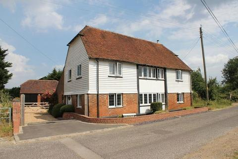 4 bedroom detached house for sale - Haviker Street, Collier Street