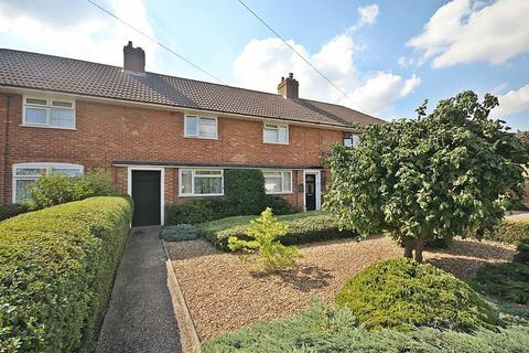 3 bedroom terraced house for sale - Maulden Road, Flitwick