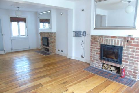 3 bedroom house to rent - Hanover Terrace, Brighton, East Sussex
