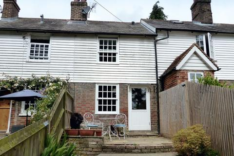 2 bedroom terraced house for sale - Chicks Lane, Kilndown