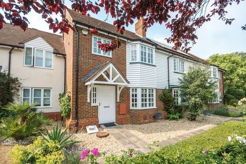 3 bedroom terraced house for sale - Littlebourne