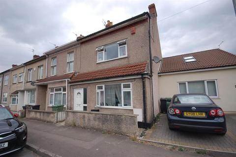 2 bedroom terraced house for sale - Hilltop Road, Soundwell, Bristol, BS16 4RN