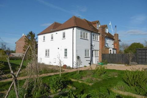 4 bedroom semi-detached house to rent - Moat Farm Cottages, Collier Street, Kent TN12 9RR