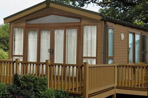 2 bedroom park home for sale - Rivers Edge Holiday Home & Lodge Park