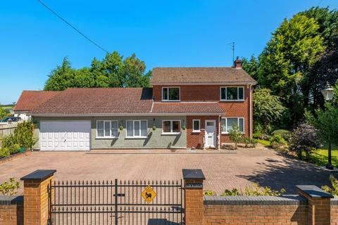 3 bedroom detached house for sale - Anton's Gowt, Boston