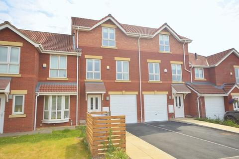 3 bedroom semi-detached house for sale - Raglan Close, Liverpool
