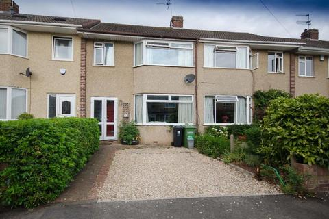 3 bedroom terraced house for sale - Queensholm Crescent, Bromley Heath, Bristol, South Gloucestershire