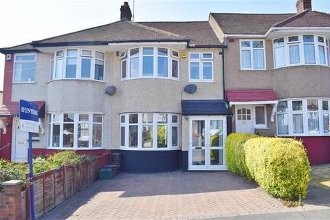 3 bedroom terraced house for sale - Gloucester Avenue, Welling, Kent, DA16 2LJ
