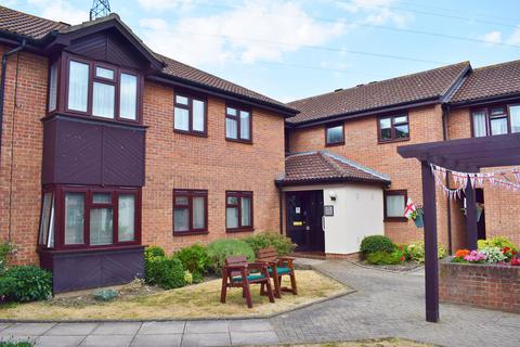 2 bedroom retirement property for sale - Fountain Court, Bowes Close, Sidcup, DA15 9HH